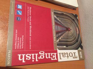 Libro de b1 en inglés