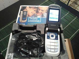 Nokia 2760 usado