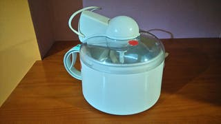 Máquina para hacer helados TEKA