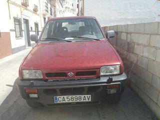 Nissan Terrano 1994