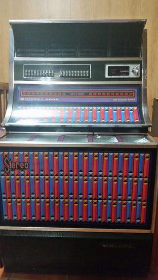 sinfonola 2000