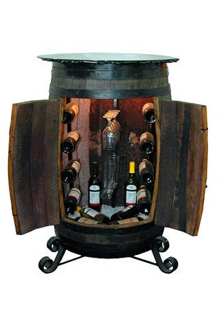 barril botellero