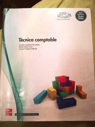 Libro de gestión administrativa segunda mano