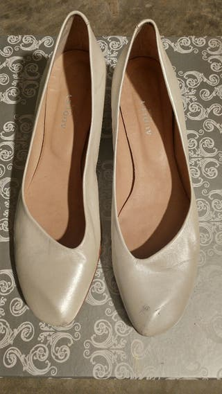 Zapatos mujer AUDLEY London