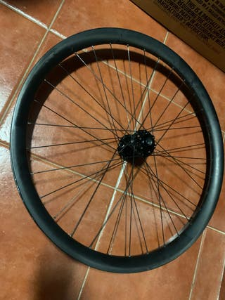 Ruedas enduro de carbono derby rims