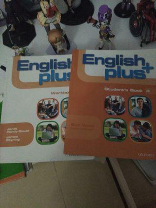 english plus 4 eso