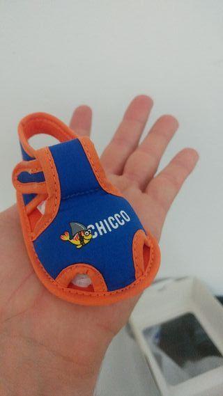 Zapatillas bebé Chicco