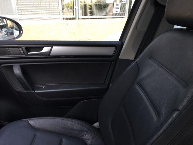Volkswagen Touareg 2013 245cv diésel