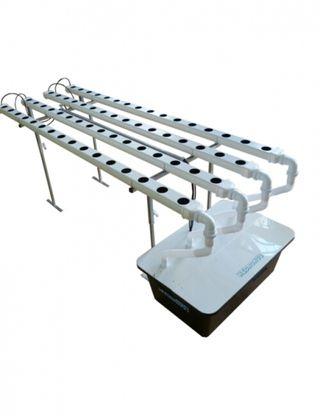 Sistema hidroponico HidroHug 64