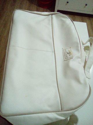 bolso para bebé