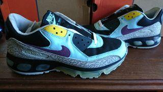 Zapatillas Nike air max 90 360 original vintage 42 de