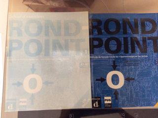 Round point A1-A2