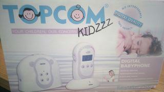 Digital Baby Phone