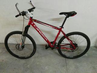 Bicicleta Orbea de 26 m