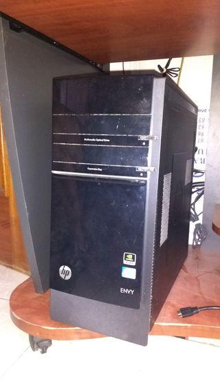 Ordenador HP i7