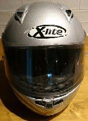 casco X-lite talla L