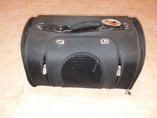 transportin perro gato mascota