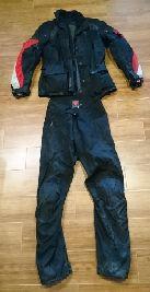 traje moto dainese talla 48
