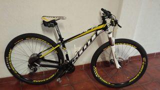 """bicicleta scott 29"""""""