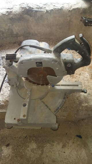 masquina de cortar madera