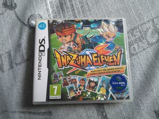 Inazuma Eleven para todas las Nintendos