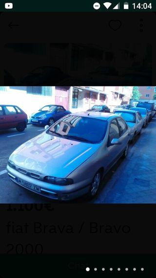 Fiat Brava / bravo 2000