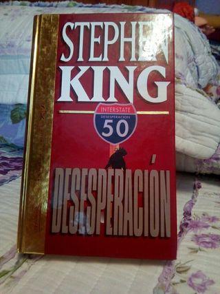 * Desesperación - Stephen King