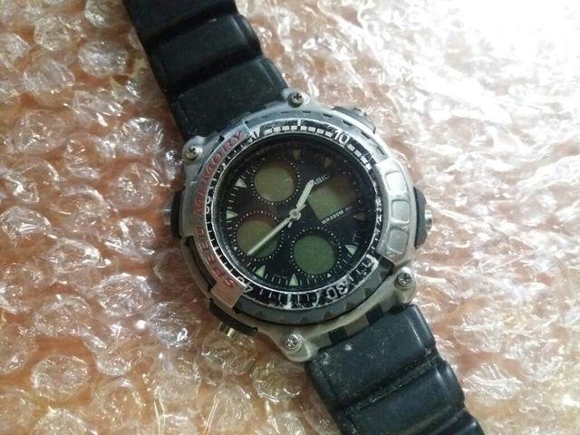 5fed0386dd51 Reloj Casio AD301 de segunda mano por 30 € en El Astillero en WALLAPOP