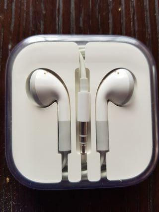 Auriculares Apple Music