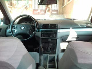 """Te Gusta Conducir? En Ocasion BMW 320i automático"