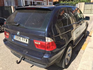wmv x5 x5 2006