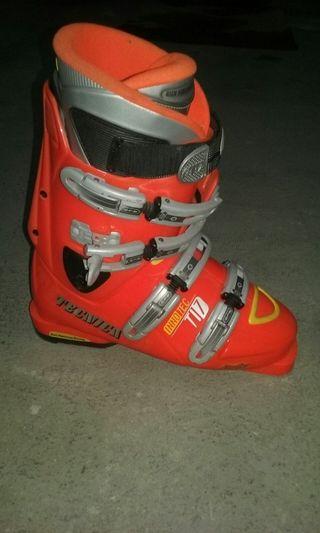 Botas Ski Technica
