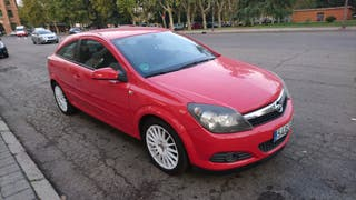 Opel Astra GTC 1,6 Enjoy 2007