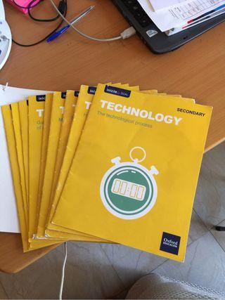 Libro de tecnología 1 eso