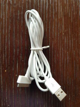 Cable Apple Ipad 30 Pines Nuevo