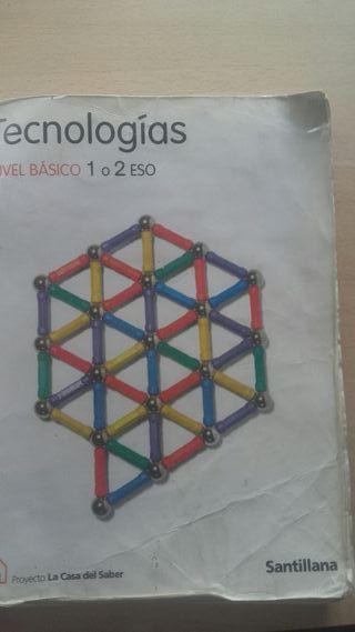 libro de Tecnología