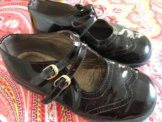 Zapatos Clarys 30