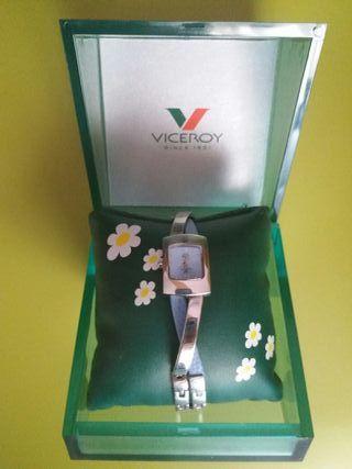 Reloj viceroy azul