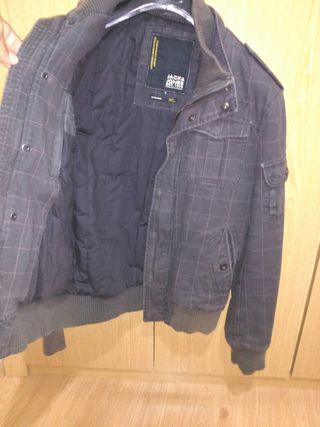 Chaquetas ( dos tipos de chaqueta )
