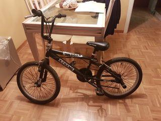 BMX Xtreme 360