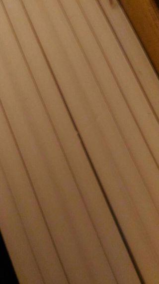 Planchas soporte carton pluma