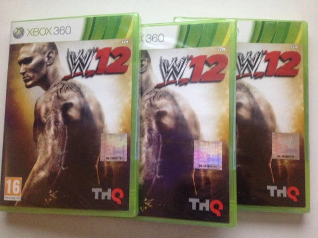Lote Juegos Nuevos Xbox360 De Segunda Mano Por 10 En Sevilla En