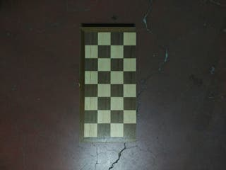 Ajedrez ( tres tipos de ajedrez)