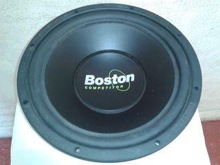 "Subwoofer Boston acoustics 1200 12"""