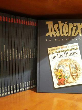 Axterix