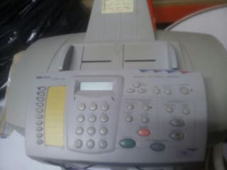 Impresora Hewlett Packard OFFICEJET