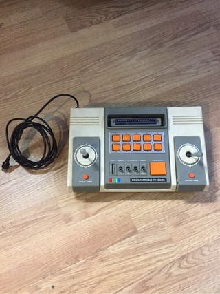 Consola programable tv game