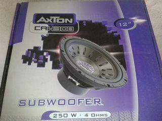 Subwoofer 250W Axton