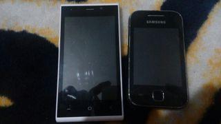 Android + samsun