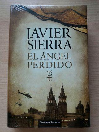 El ángel perdido. Javier Sierra
